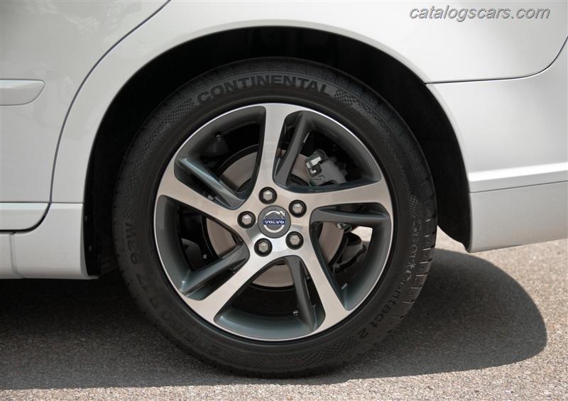 صور سيارة فولفو S40 2013 - اجمل خلفيات صور عربية فولفو S40 2013 - Volvo S40 Photos Volvo-S40_2012_800x600_wallpaper_16.jpg