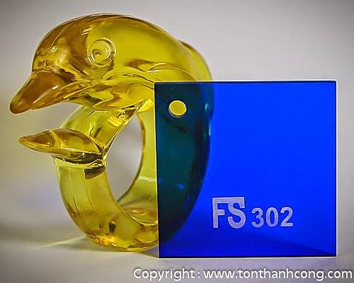 Mica Đài Loan FS302