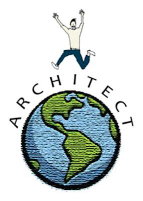 Arsitek - Pekerjaan terbaik di dunia