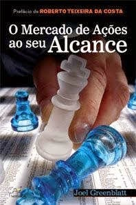 The Little Book that Beats the Market em português