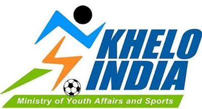 Maharashtra Topped in Khelo India Youth Games