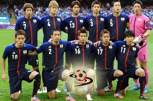 Japan U23 vs North Korea U23 www.nhandinhbongdaso.net