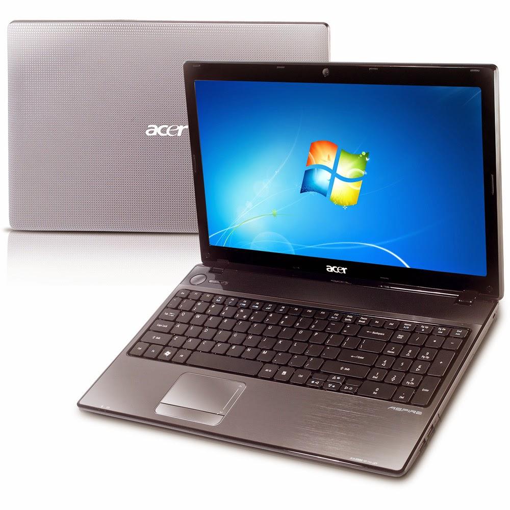 Daftar Harga Notebook Acer