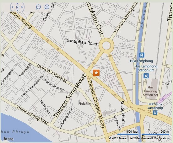 Whitespace Gallery Bangkok Location Map,Location Map of Whitespace Gallery Bangkok,Whitespace Gallery Bangkok accommodation destinations attractions hotels map reviews photos pictures