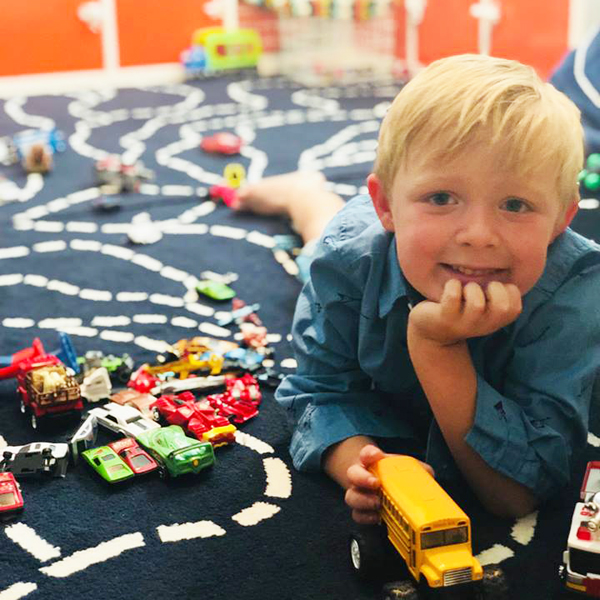 Gift Ideas for Boys Who Love Cars and Trucks