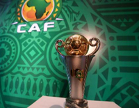 Egypt to Host Africa Cup Of Nations 2019
