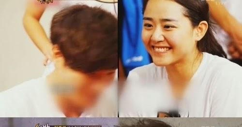 moon geun young and kim jong kook dating