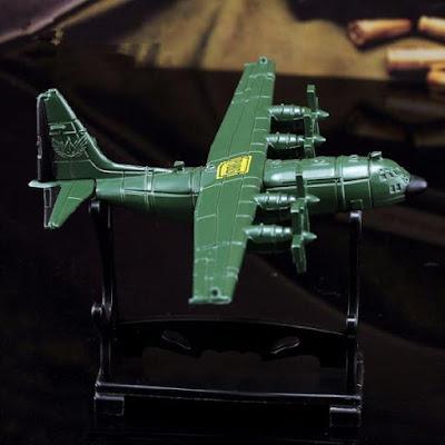 Máy bay Đồ Chơi Mô Hình PUBG Battle Ground