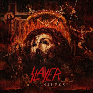 Slayer - Repentless - recenzja