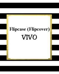 Flip case (Flip cover) Untuk Handphone Vivo