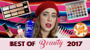 My Beauty Favorites of 2017