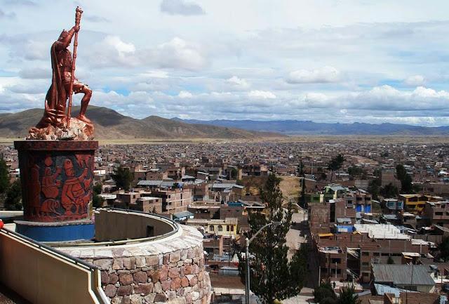 Juliaca - Peru