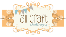 Add your Challenge Blog link to the All Craft Challenges Facebook Group