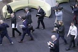 Media Massa dan Kelompok HAM Kecam Penggerebekan Kantor Radio ABC dan Sunday Telegraph