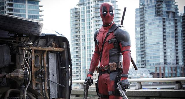'Deadpool' continúa a la cabeza de la taquilla en Estados Unidos
