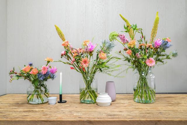 Bloomon gratis Vase