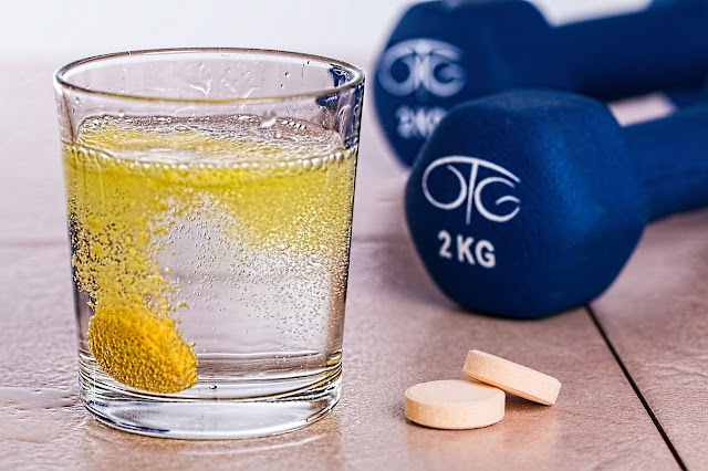 Bespoke Supplements for Weight Loss