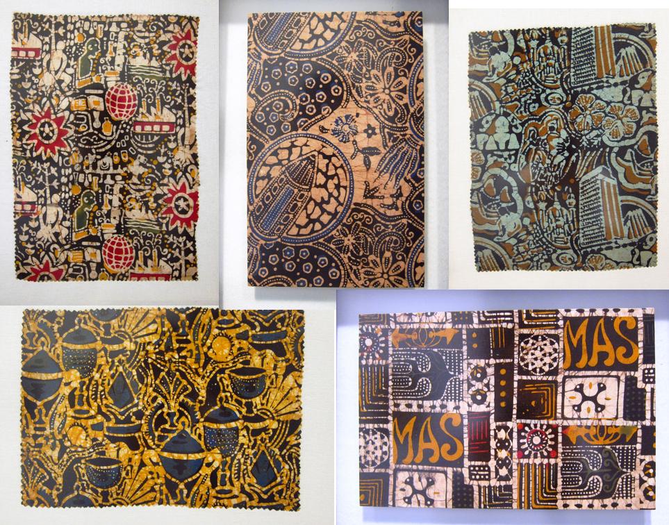 art klitique love me in my batik ilham