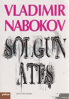 Vladimir Nabokov - Solgun Ateş