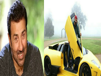 Sunny Deol owns property worth Rs.
