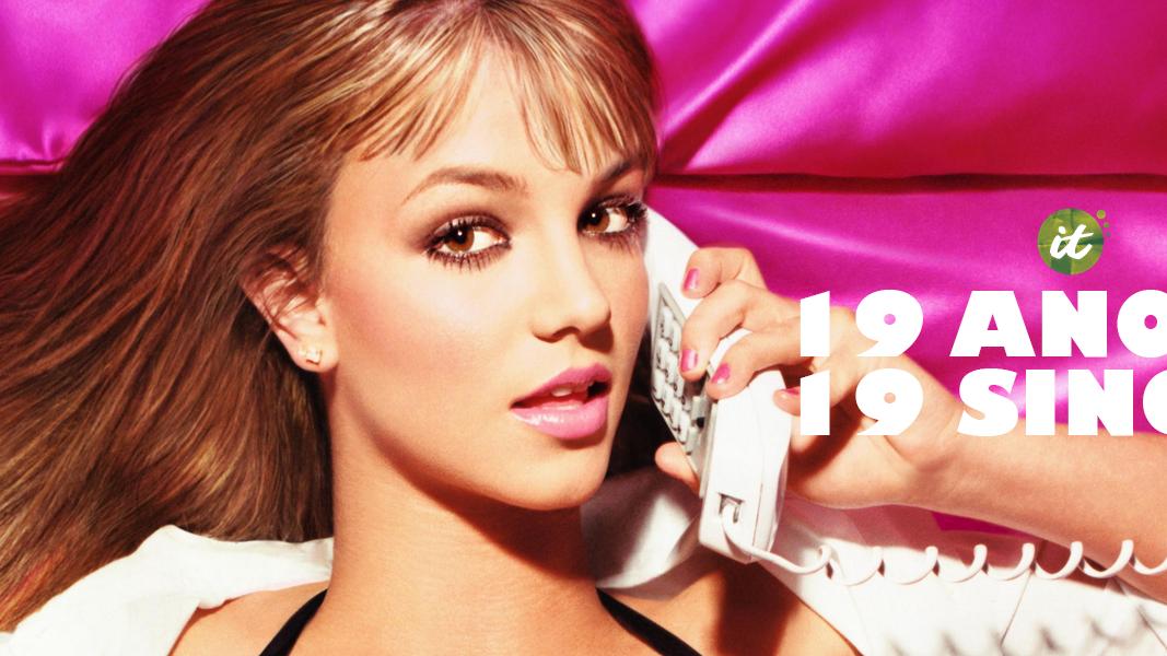 Para comemorar os 19 anos de carreira da princesa do pop, escolhemos nossos 19 singles favoritos dessa surra de hinos