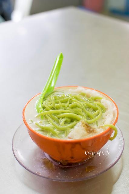 Ansari Famous Cendol in Taiping Perak