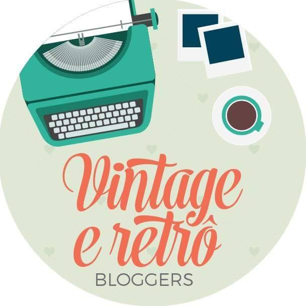 Vintage & Retrô Bloggers Grupo no Facebook