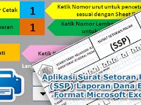 Download Aplikasi SSP Pajak BOS Sesuai Juknis Terbaru 2017