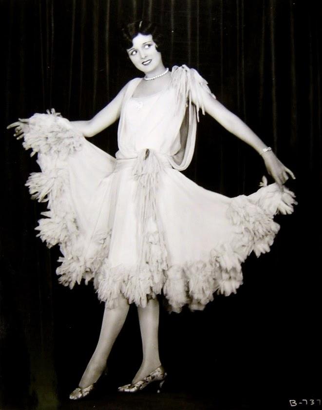 1920s Womens Fashions