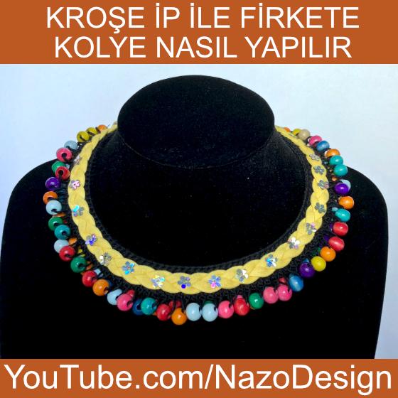 Nazo Jewelry Design Course - Nazo Takı Tasarım Dersleri