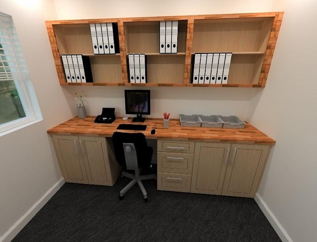 buy cheap home office furniture argos online