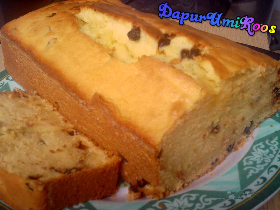 Resep Cake Tape Jtt: RESEP CAKE TAPE CHOCOCHIP