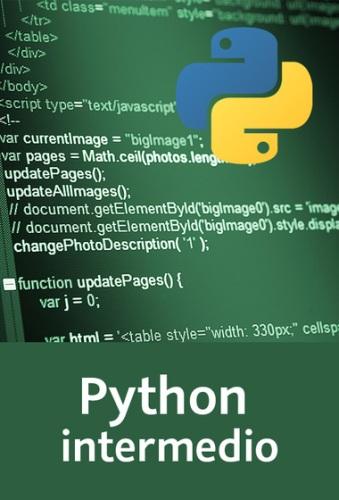 Video2Brain: Python intermedio – 2015