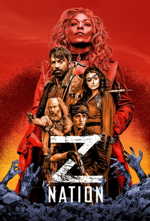Z Nation 5ª Temporada