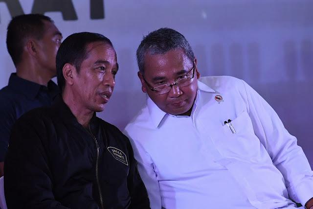 Menteri Desa Kampanye Jokowi Cuma Disanksi Tegur, BPN: Sangat Tidak Adil