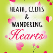 #BookReview Heath, Cliffs & Wandering Hearts by Laura Barnard + Giveaway