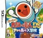 Meccha! Taiko no Tatsujin DS - 7-tsu no Shima no Daibouken