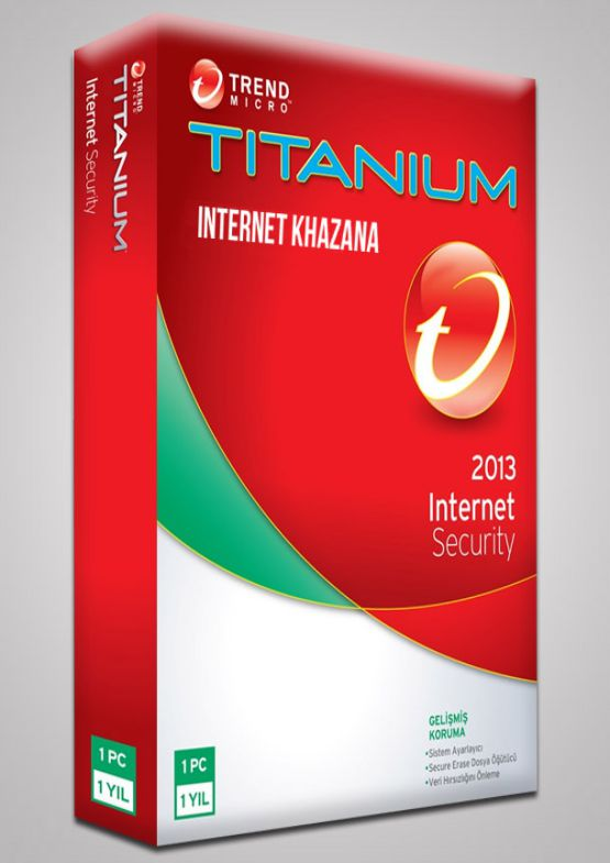 Download Trend Micro Titanium Internet Security 2013 for PC free full version