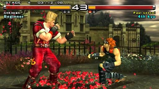 Ppsspp Game Tekken 5 Ppsspp Compressed For Android In Just 650mb