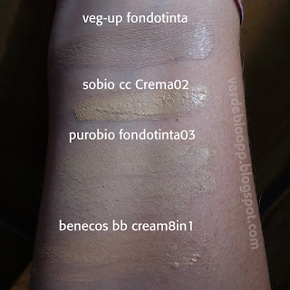 swatches veg-up compact foundation verdebioapp