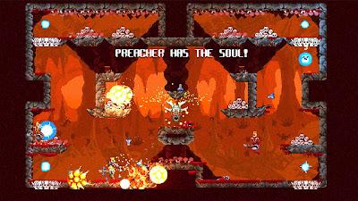 Demons With Shotguns Game Screenshot 10jpg