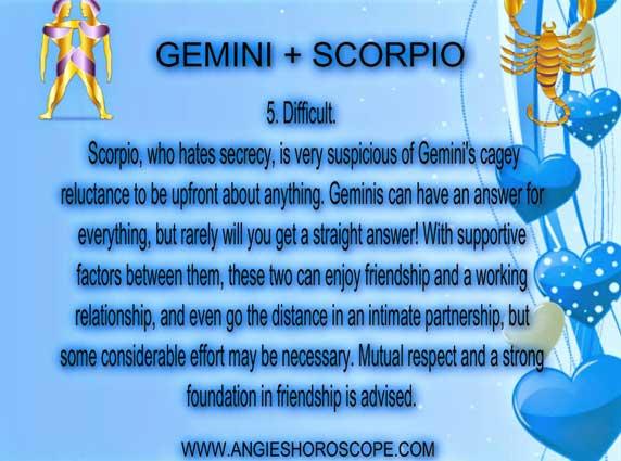 15 Quotes about SCORPIO - GEMINI Relationships   Scorpio Quotes