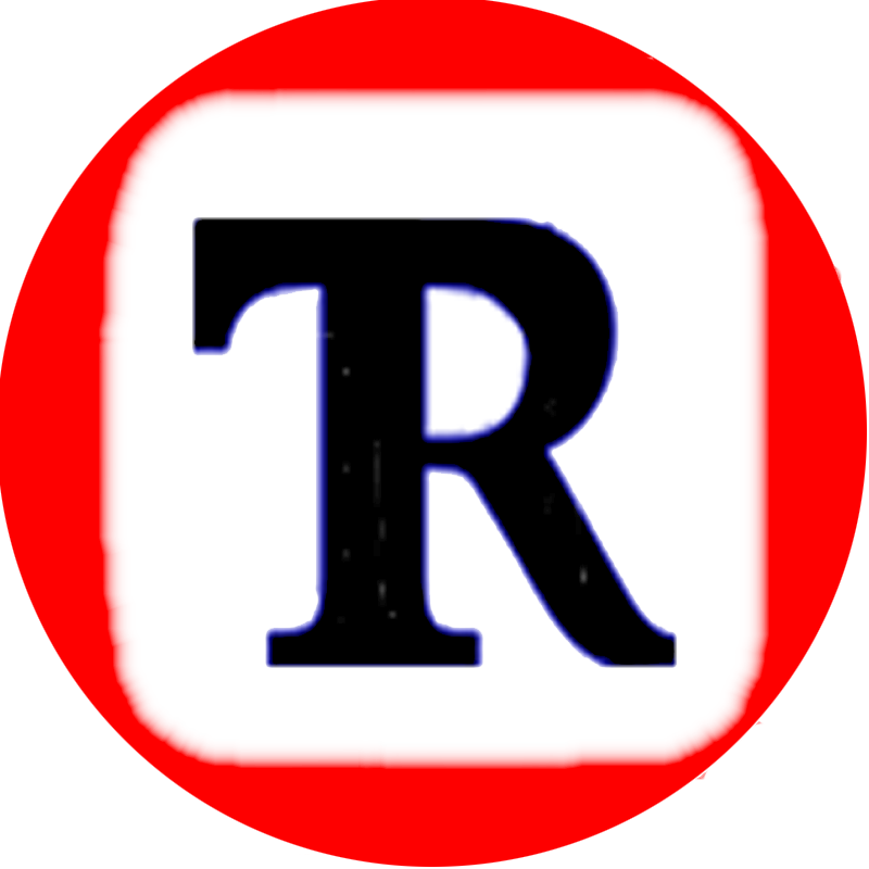 Tuts Raja Logo