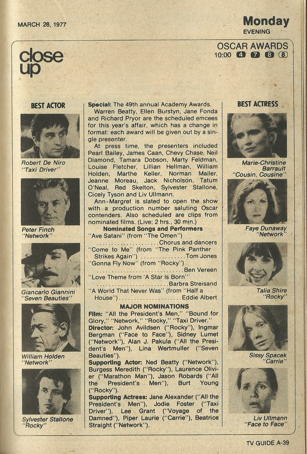 Tv guide magazine: the cover archive 1953 today!   1967   april.