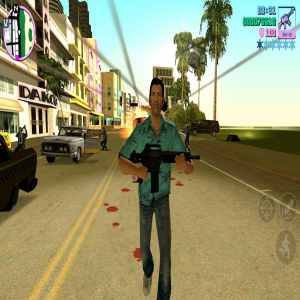 download grand theft auto vice city gta  game for pc free fog