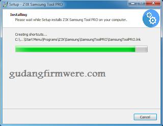 Instal Z3X Carck 24.4