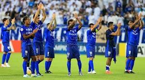 الهلال ينجو من الخسره امام الحزم بالتعادل الاجابي بهدف لمثله في الدوري السعودي