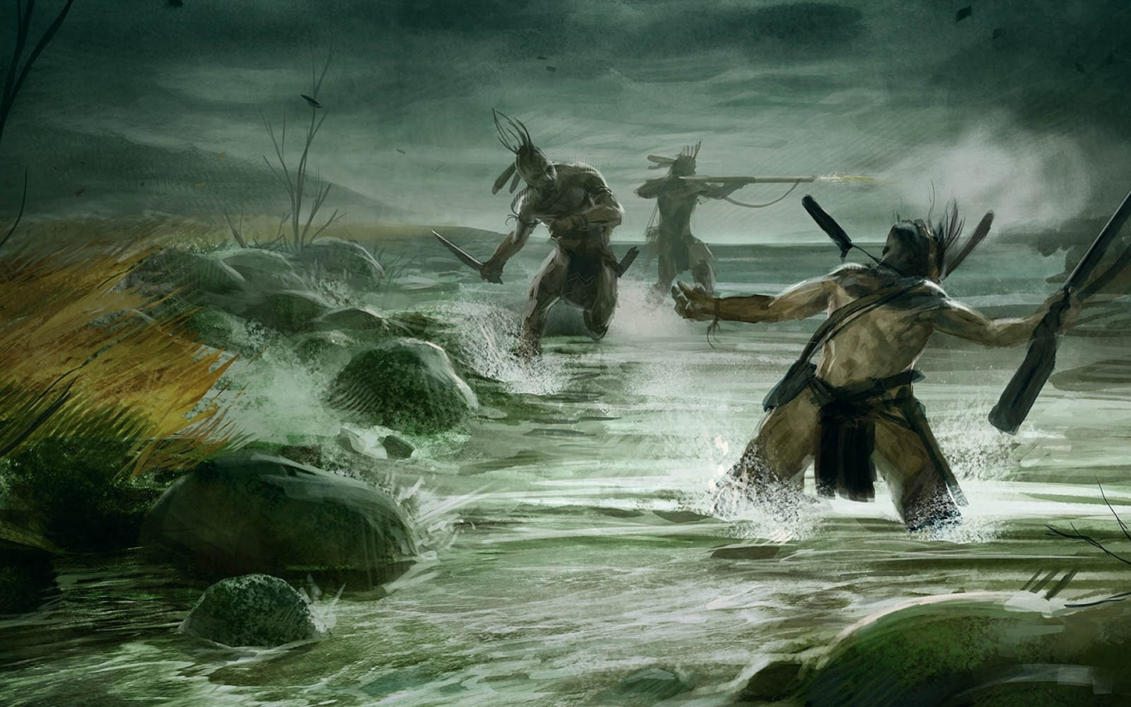 Empire Total War Wallpapers And Theme For Windows 7