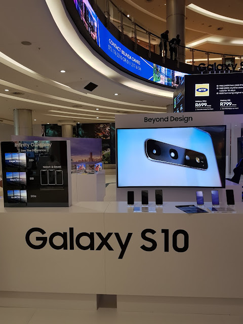 Samsung Studio #GalaxyS10Studio #GalaxyS10 @GatewayUmhlanga @SandtonCity @Canal_walk @TheMallOfAfrica