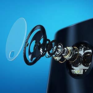 smart dual camera of moto g6 plus